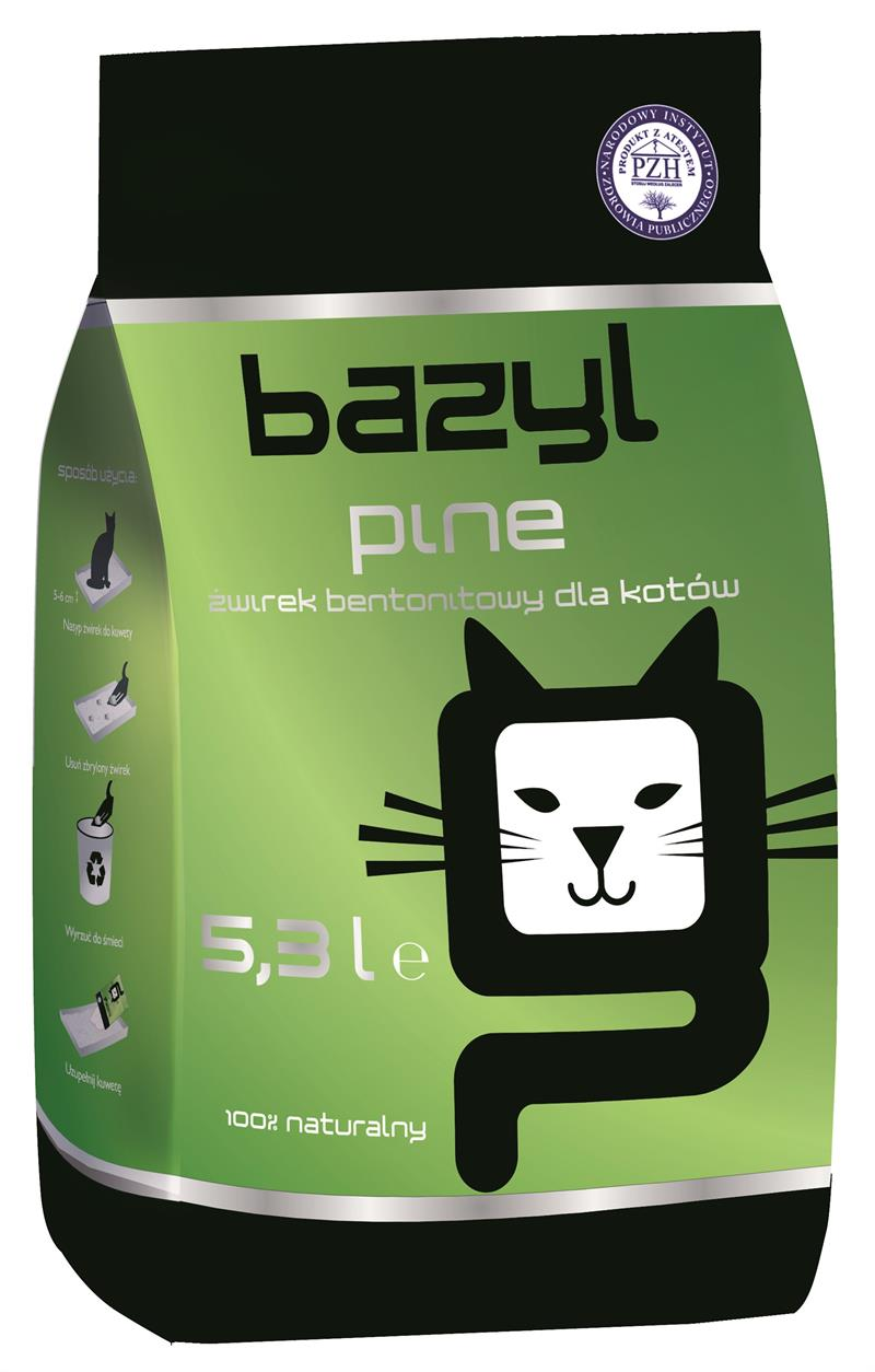 Clumping Cat Litter Parfume